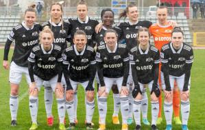 AP Lotos Gdańsk chce medali. Kobiecy sport w Trójmieście coraz silniejszy
