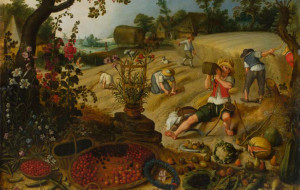 Wyjątkowa wystawa malarstwa holenderskiego i flamandzkiego w Ergo Hestii