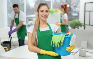 Usługi sprzątania to nie tylko odkurzanie. Sprawdzamy ceny