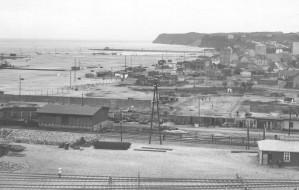 Sto lat temu rozpoczęła się budowa portu w Gdyni