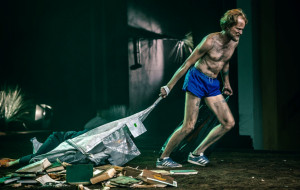 """8 lipca premiera """"Burzy"""" w Teatrze Szekspirowskim. Od dziś sprzedaż biletów"""