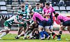 Rugby. Ostatnie derby Trójmiasta . Ogniwo - Lechia i Arka - Budowlani