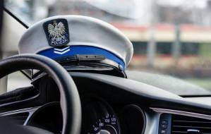 Łamali sądowe zakazy i przepisy na oczach drogówki