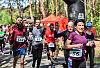Wspólny start ucieszył biegaczy