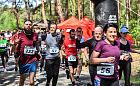 Wspólny start ucieszył biegaczy w #RUNGDN na Wyspie Sobieszewskiej