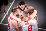 Reprezentacja Polski w koszykówce 3x3 awansowała na igrzyska olimpijskie w Tokio