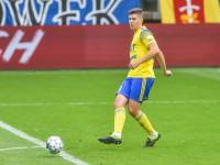 Korona Kielce - Arka Gdynia 3:3. Piłkarze odrobili trzy bramki straty