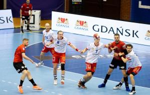 Torus Wybrzeże Gdańsk - Zagłębie Lubin 24:28. Porażka w ostatnim domowym meczu