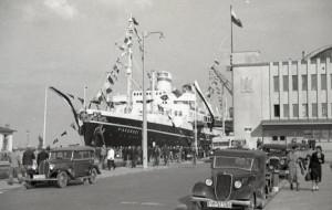 Mglisty maj 1936 r. na Pomorzu
