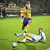 Ivanovski strzelił ostatniego gola dla żółto-niebieskich
