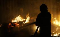 Strażacy znaleźli zwłoki po ugaszeniu pożaru