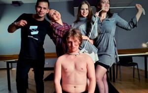 Festiwal Teatrów Studenckich Start tym razem online