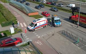 Zajmą się kierowcami, którzy wymuszali pierwszeństwo na rowerzystach