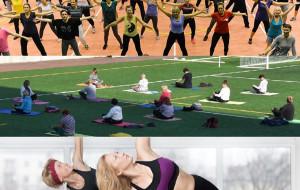 Bezpłatne ćwiczenia dla aktywnych w Trójmieście