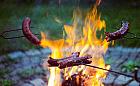 Grill czy ognisko? Dylemat na długi weekend