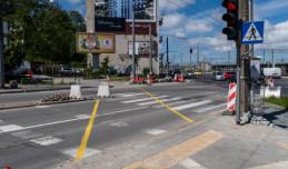 Gdynia: zmiany rowerowe przy dworcu