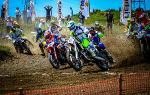 Motocrossowe Mistrzostwa Europy w Gdańsku