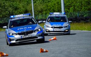 """Kolejny trening policyjnej grupy """"Speed"""""""