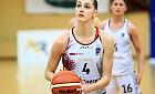 VBW Arka Gdynia. Ana-Marija Begić dołączyła do koszykarek