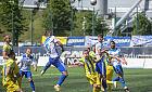 Bałtyk Gdynia - Elana Toruń 0:3. Trzeci mecz bez gola i czwarta porażka