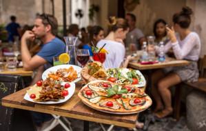 Restauracje podniosły ceny. Winna pandemia?