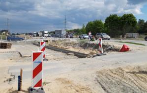 Rozbudowa Kartuskiej utrudni wyjazd z osiedla. Przez dwa dni długiego weekendu