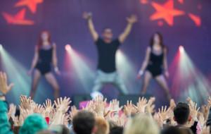 Koncerty można organizować, tylko czy się da? Wyjaśniamy, w czym tkwi problem
