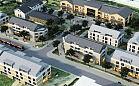 Mieszkania i usługi zastąpią nieczynny przystanek SKM w Nowym Porcie
