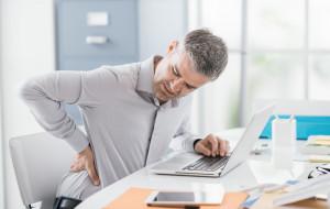 """""""Ból to podstawowy zmysł"""". Jak poradzić sobie z bólem kręgosłupa?"""