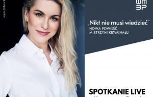 Katarzyna Bonda: Mam więcej książek niż sukienek