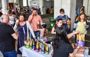 Festiwal Czekolady, Kawy i Słodyczy. Dużo pyszności w jednym miejscu