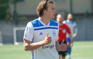 KP Starogard Gdański - Bałtyk Gdynia 3:1. Porażka i gol debiutanta