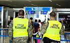 Bagaż bez opieki może sparaliżować lotnisko