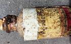 Fiolka z promieniotwórczym radem odkryta na wysypisku