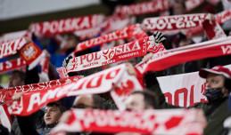 Szturm po zaproszenia na trening reprezentacji Polski piłkarzy. Ponad 20 tys. chętnych