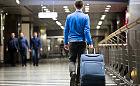 Powiedział na lotnisku, że ma bombę. Tłumaczył, że zdenerwowała go pandemia