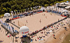 Lotos Stadion Letni Gdańsk. Stolica sportów plażowych otwarta od 11 czerwca