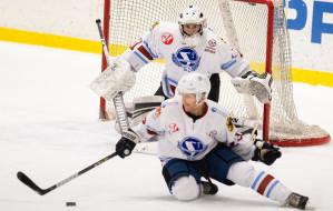 Hokej na lodzie. Stoczniowiec Gdańsk zagra w I lidze, nie odda grup młodzieżowych