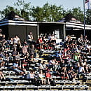 Więcej kibiców na stadionach. 50 procent trybun od 26 czerwca