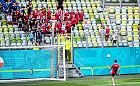 Reprezentacja Polski na stadionie w Gdańsku. Zobacz trening z kibicami: video, foto