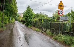 Zniknie szlaban niezgody na ul. Reja w Sopocie
