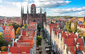Jaka powinna być architektura Gdańska? Debata o tożsamości architektonicznej