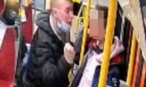 Pobił obcego mężczyznę w tramwaju. Rozpoznajesz go?