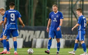 Bałtyk Gdynia bez licencji na grę w III lidze w sezonie 2021/22