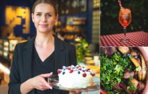 Nowe lokale: śniadania, wursty, etniczne, włoskie i gruzińskie smaki