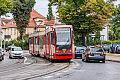 Co trzeba zmienić, by przyspieszyć tramwaje?