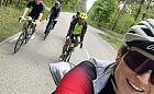 Z cukrzycą na kole. Przejadą rowerami całą Polskę