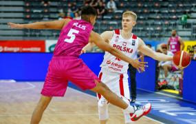 Energa Cup. Początek olimpijskich przygotowań reprezentacji Polski koszykarzy