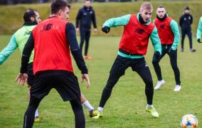 Lechia Gdańsk rozpoczyna przygotowania. 23 piłkarzy ma być na pierwszym treningu