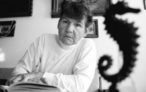 Zmarła najsłynniejsza polska żeglarka Krystyna Chojnowska-Liskiewicz